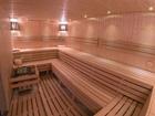 Suchá sauna Žďár nad Sázavou